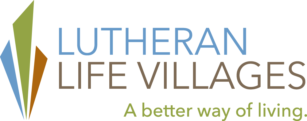 Lutheran Life Villages. A better way of living.